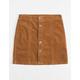SCISSOR Corduroy Girls Skirt