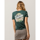 VOLCOM Sunset Bloom Womens Tee