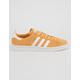 ADIDAS Campus Chalk Orange Womens Shoes