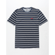 NIKE SB Stripe Mens T-Shirt