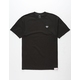 DIAMOND SUPPLY CO. Abyss Mens T-Shirt