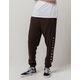 BILLABONG New Wave Black Mens Sweatpants