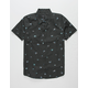 RVCA Scattered Boys Shirt