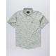 BRIXTON Charter Bone Mens Shirt
