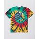 SANTA CRUZ Rasta Wave Dot Boys T-Shirt