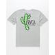 RVCA Spiked Boys T-Shirt