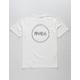 RVCA Tri Motors Boys T-Shirt