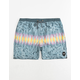 O'NEILL Hodge Podge Mens Swim Trunks