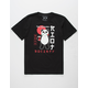 RIOT SOCIETY The Original Rose Boys T-Shirt