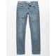 LEVI'S 511 Made To Play Stretch Blue Boys Slim Jeans