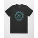 RVCA Blade Mens T-Shirt