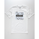 VOLCOM Cherry Blossom Boys T-Shirt