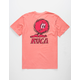 RVCA The Fuzz Mens T-Shirt
