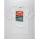 LRG Village Mens T-Shirt