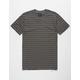 RVCA Benson Mens T-Shirt