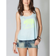 BILLABONG Moon Victory Womens Tank
