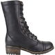 DOLLHOUSE Combat Womens Boots