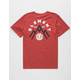 Element Bow Boys T-Shirt