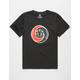 ELEMENT Yang Boys T-Shirt