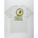 RVCA The Fuzz Mens T-Shirt