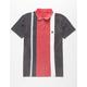 RVCA Remastered Mens Polo Shirt
