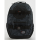 ELEMENT Mohave Black Tie Dye Backpack