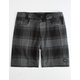 LOST Backspacer Men's Shorts