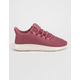 ADIDAS Tubular Shadow Trace Maroon & Chalk White Womens Shoes