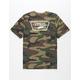 VANS Full Patch Boys T-Shirt