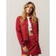 RVCA Daze Womens Denim Jacket
