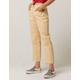 RVCA Tripod Womens Wide Leg Jeans