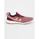 ROXY Set Seeker Burgundy Womens Shoes