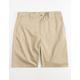 O'NEILL Contact Khaki Mens Shorts