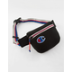CHAMPION Attribute Black Fanny Pack