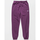 CHAMPION Plum Girls Jogger Pants