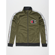 CHAMPION Chain Stitch Mens Track Jacket
