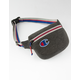 CHAMPION Attribute Charcoal Fanny Pack