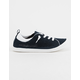 ROXY Bayshore Knit Navy Womens Shoes