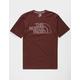 THE NORTH FACE Jumbo Half Dome Mens T-Shirt