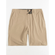 O'NEILL Loaded Soild Mens Hybrid Shorts