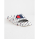 CHAMPION IPO Repeat White Mens Sandals