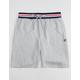 FILA Bron Mens Sweat Shorts