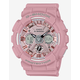 G-SHOCK GMAS120DP Pink Watch