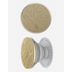 POPSOCKETS Saffiano Gold Phone Stand And Grip