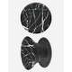 POPSOCKETS Black Marble Phone Stand And Grip