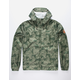 ELEMENT Elemental Awareness Alder Camo Mens Jacket