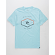 RIP CURL Research Mens T-Shirt