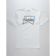 HURLEY Malt Mens T-Shirt
