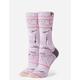STANCE Island Letter Womens Socks