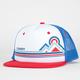 ELEMENT Mountains Mens Trucker Hat